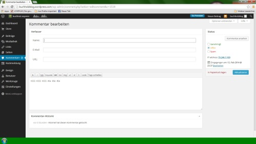 Screenshot be 13.2.14